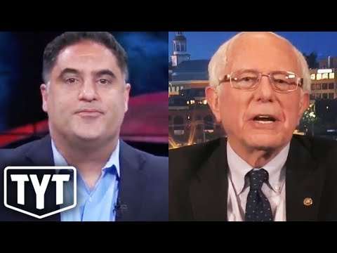 Bernie Sanders Interview On TYT