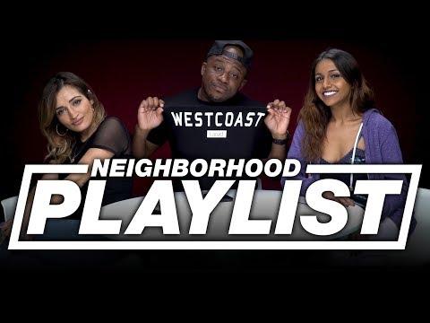 Jay Rock vs O.T. Genasis vs 6IX9INE | Neighborhood Playlist