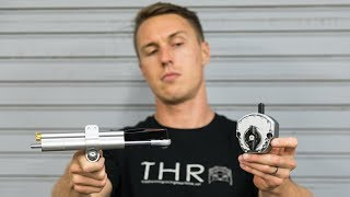 5. Steering Dampers Explained—Do You Need One on Your Bike? | MC Garage