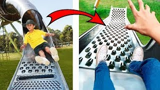 8 Most Unusual Slides in the World