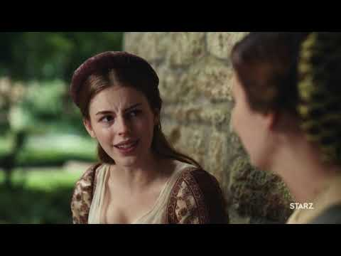 The Spanish Princess Season 2 Episode 3 clip - Lucky