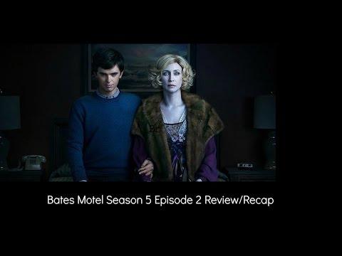 Review|| Bates Motel Season 5 Episode 2