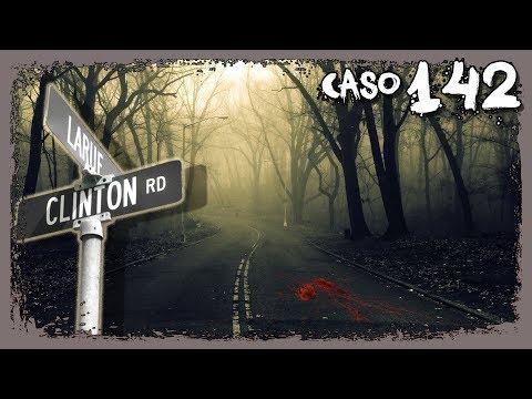 clinton road - la strada più terrificante d'america!