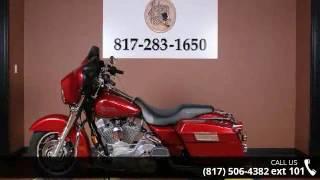 3. 2006 Harley-Davidson FLHT - Electra Glide Standard  - Luc...