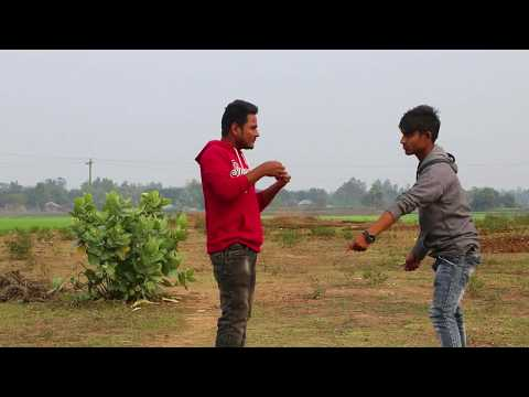 Funny videos - Must Watch New Funny Comedy Videos 2019 - Episode 11  Binodon Bajar