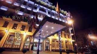 Hotel Europe Minsk, Belarus