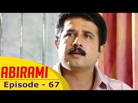 Abirami-feat-Gautami-Epi-67-Tamil-TV-Serial-06-10-2015