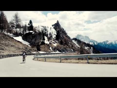 The Olympus Searching Cyclists - Episode 9 Cortina