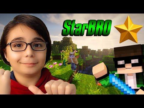 STARBRO HERYERDE | Minecraft: EGG WARS BKT