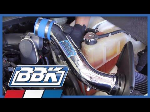 Dodge Charger, Challenger, Magnum & Chrysler V6 (05-10) 3.5L Cold Air Intake Kit Install & Overview