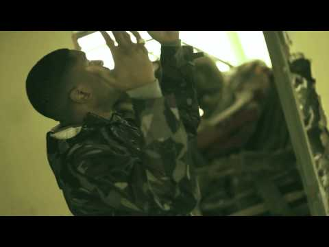 Lay-Z ft. Frisco & Jammer - Face Off 2 (Video)