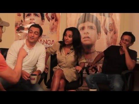 Sanjay Suri, Onir & Tannishtha Chatterjee talk Chauranga   FULL EPI   Freaky Fridays   S5 E10