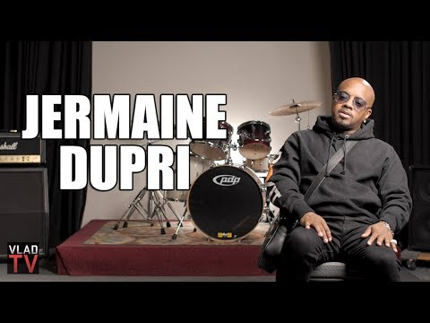 Jermaine Dupri: Strip Clubs is the Reason Why Atlanta Music Stayed Hot (Part 11)
