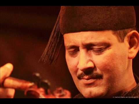 Hamid El kasri - Moulay Hmed