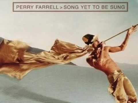 Tekst piosenki Perry Farrell - Our Song po polsku