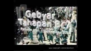 Iklan Gebyar Tahapan BCA