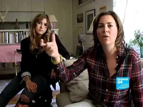Vidéo de Carmen Bramly