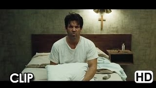 Oldboy Clip Ufficiale Italiana 'Allenamento' Sub Ita (2013) - Josh Brolin, Christian Bale Movie HD