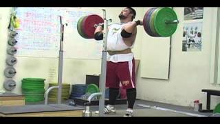 Weightlifting training footage of Catalyst weightlifters. Tamara back squat, Brian snatch, Audra back squat, Brian snatch pull, Brian front squat + jerk, Patrick back squat, Blake clean grip OHS, Audra front squat, Tamara snatch, Chyna snatch, Alyssa clean grip OHS. - Weight lifting, Olympic, weightlifting, strength, conditioning, fitness, exercise, crossfit - Cata