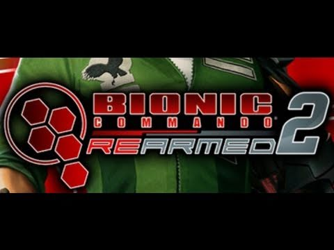 Bionic Commando Rearmed 2 Video Review (IGN)