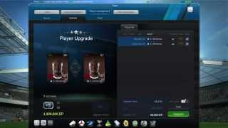 FIFA Online 3 - Upgrade Akinfenwa THE BEAST !!! THE STRONG PLAYER !!!, fifa online 3, fo3, video fifa online 3