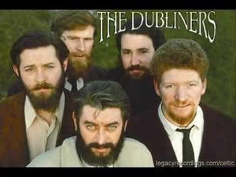 The Dubliners - Parcel of Rogues lyrics