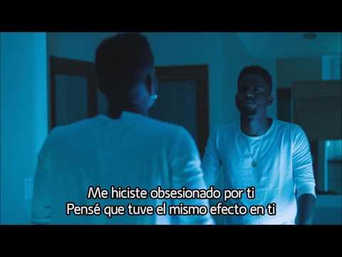 Bryson Tiller- Run Me Dry Subtitulado al Español