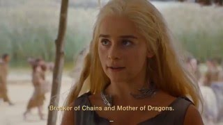 Game of Thrones S06E01 Disclaimer: This is an HBO series, which I have no claim on its copyrights, all rights reserved to its ...