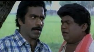 Senthil, Charlie Comedy - Senthamizh Selvan Tamil Movie Scene - Right Treatment