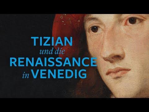 Tizian und die Renaissance in Venedig (venezianische  ...