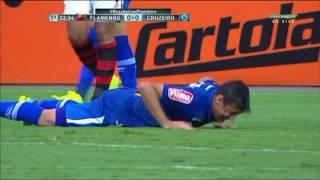 FLAMENGO 2X1 CRUZEIRO! Flamengo 2 x 1 Cruzeiro melhores momentos, Flamengo 2 x 1 Cruzeiro - Melhores Momentos - Campeonato Brasileiro 2016 ...