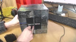 22x22 final assembly livestream! (sad sad ending)