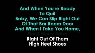 Jon Pardi  Dirt On My Boots lyrics karaoke Video
