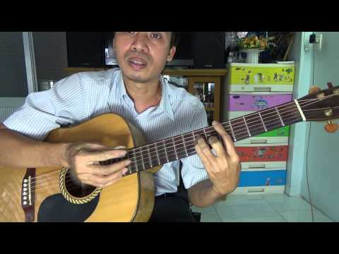 huong dan guitar bolero rai va quat cha phan 3 (full HD1080P)