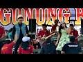Download Lagu NIEKEN ft ANDI Sembilan Purnama  ADELLA 2017 Karanganyar Kragan Rembang Mp3 Free