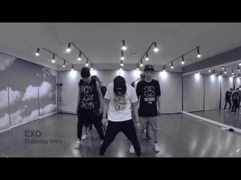 Tekst piosenki Exo - Dubstep Intro po polsku