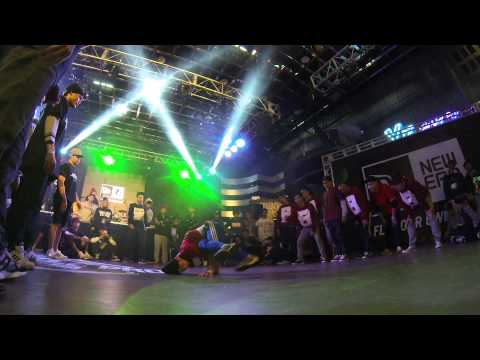 CHELLES BATTLE AUDITION - HRC BBOYZ vs BEGGARS CREW