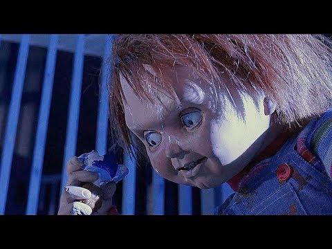 Brinquedo Assassino 2 - Chucky conhece Tommy ( Dublagem Clássica HD )