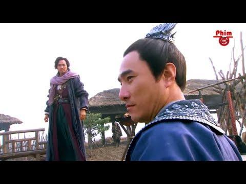 Kiều Phòng đánh bại hai kẻ Ngông Cuồng dám thách đấu Cái Bang | Thiên Long Bát Bộ | Top Kiếm Hiệp - Thời lượng: 14 phút.