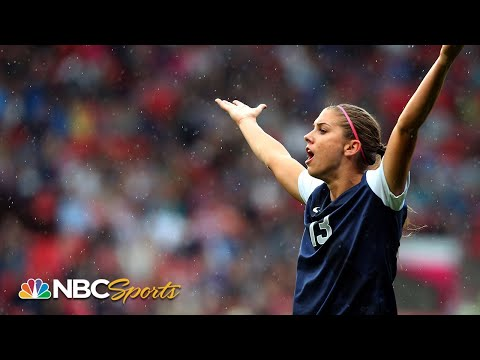 Team USA's best Olympic women's soccer moments | NBC Sports