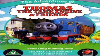 Thomas The Tank Engine & Friends: Thomas Gets Bumped and 17 Other Stories full download video download mp3 download music download