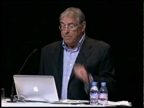 2 of 2 Chuck Porter -- Cannes - How to Start a Creative Agency