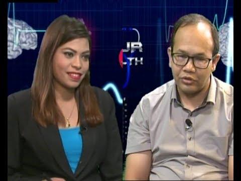 (के तपाइलाई चक्कर लाग्छ ? कतै कानमा समस्या त छैन ?  Our Health with :-Dr. Rabindra Pradhananga - Duration: 26 minutes.)