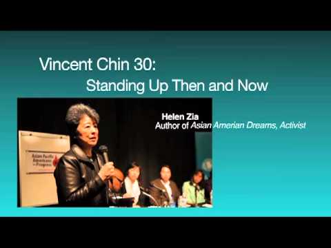 Helen Zia at Vincent Chin 30, A Bay Area Conversation on Hate Crimes and Bullying – Full Remarks