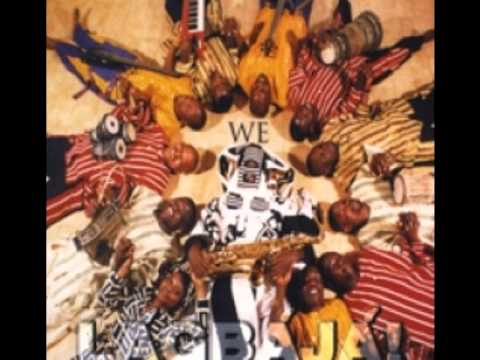 Lagbaja - We No Be Enemy (We Be Family)