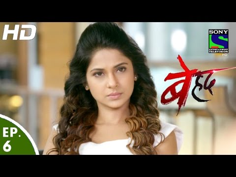 Beyhadh - बेहद - Episode 6 - 18th October, 2016