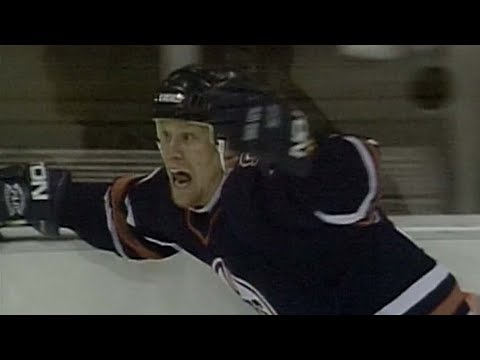 Video: Oilers vs. Stars, West Conference Quarter finals, Game 7 - April 29, 1997 | NHL Classics