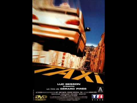 moviemusic - The opening song from Taxi.