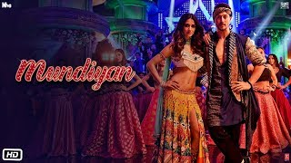 Video Baaghi 2: Mundiyan Song | Tiger Shroff, Disha Patani | Ahmed Khan ,Sajid Nadiadwala, Navraj, Palak MP3, 3GP, MP4, WEBM, AVI, FLV April 2018