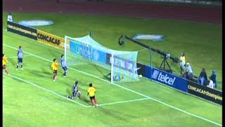 9.27.11 CCL Highlights Monterrey vs. Herediano
